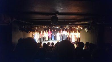 『ハムレット』公演終了